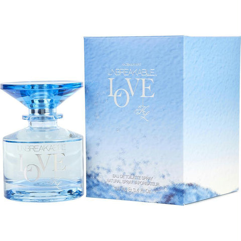 Buy Unbreakable Love By Khloe And Lamar By Khloe And Lamar Edt Spray 3.4 Oz at AuFreshScents.com.com
