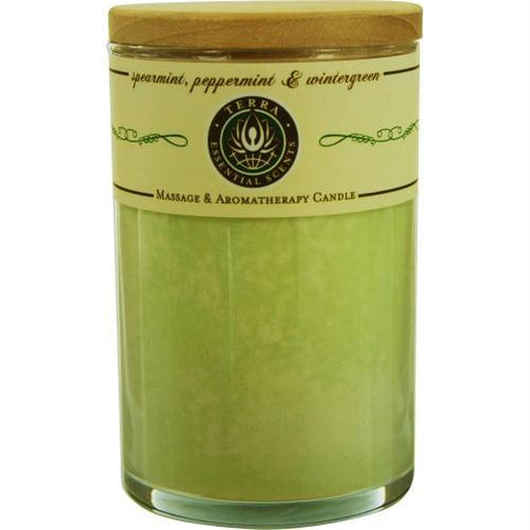 Buy Spearmint, Peppermint & Wintergreen By at AuFreshScents.com.com