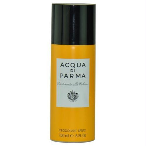 Acqua Di Parma By Acqua Di Parma Deodorant Spray 5 Oz - AuFreshScents.Com