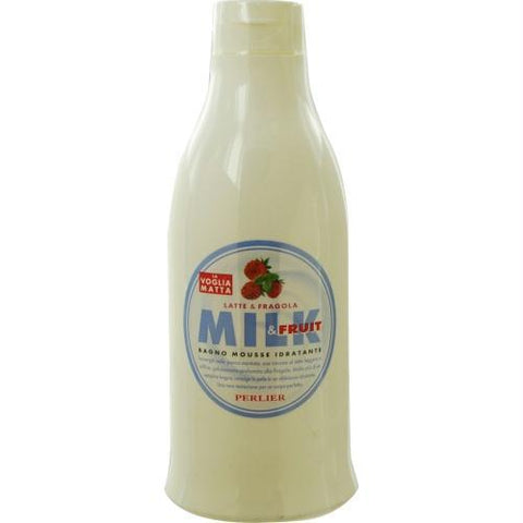 Buy Milk And Strawberry Bath Mousse--500ml-16.9 Oz at AuFreshScents.com.com