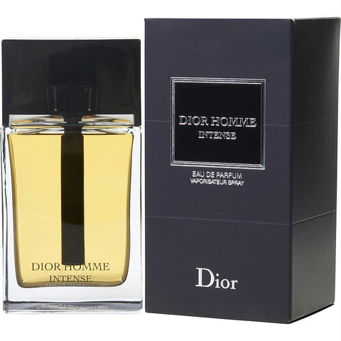 Dior Homme Intense By Christian Dior Eau De Parfum Spray 5 Oz - AuFreshScents.Com