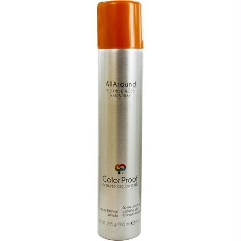 Buy All Around Flexible Hold Hairspray 9oz at AuFreshScents.com.com
