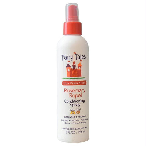 Buy Rosemary Repel Leave In Conditioning Spray 8 Oz at AuFreshScents.com.com