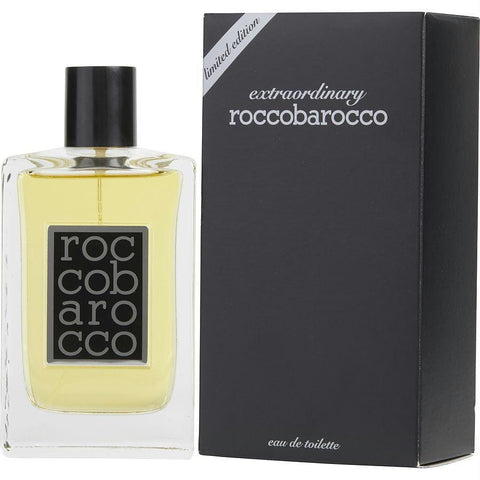 Buy Extraordinary Roccobarocco By Rocco Barocco Edt Spray 3.4 Oz (limited Edition) at AuFreshScents.com.com