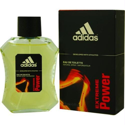 Adidas Extreme Power By Adidas Edt Spray 3.4 Oz (developed With Athletes) - AuFreshScents.Com