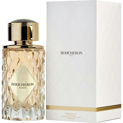 Boucheron Place Vendome By Boucheron Eau De Parfum Spray 3.3 Oz - AuFreshScents.Com