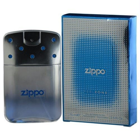 Buy Zippo Feelzone By Zippo Edt Spray 2.5 Oz at AuFreshScents.com.com