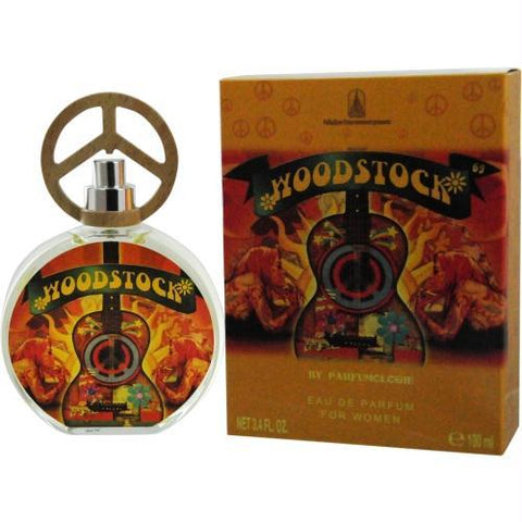 Buy Rock & Roll Icon Woodstock '69 By Perfumologie Eau De Parfum Spray 3.4 Oz at AuFreshScents.com.com