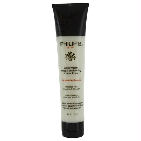 Buy Light-weight Deep Conditioning Creme Rinse (paraben Free Formula) 6 Oz at AuFreshScents.com.com