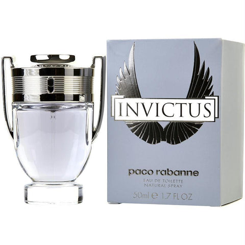 Invictus By Paco Rabanne Edt Spray 1.7 Oz - AuFreshScents.Com