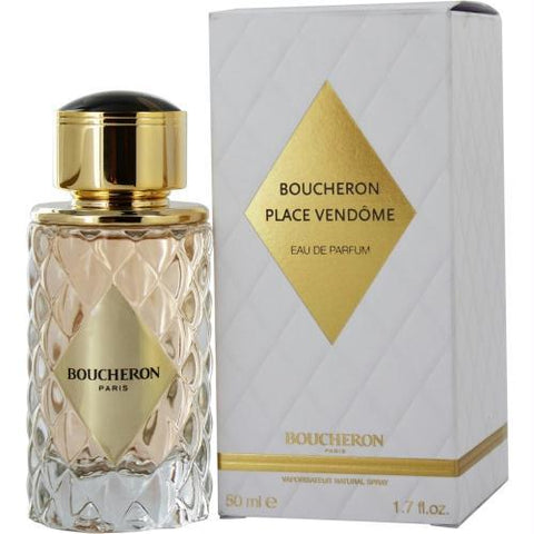 Boucheron Place Vendome By Boucheron Eau De Parfum Spray 1.7 Oz - AuFreshScents.Com
