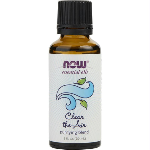 Now Essential Oils Clear The Air Oil 1 Oz By Now Essential Oils - AuFreshScents.Com