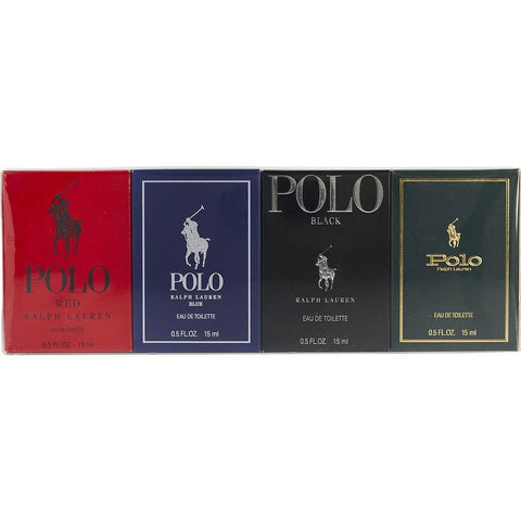 Ralph Lauren Gift Set Ralph Lauren Variety By Ralph Lauren - AuFreshScents.Com