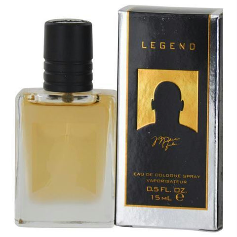 Buy Michael Jordan Legend By Michael Jordan Cologne Spray .5 Oz at AuFreshScents.com.com