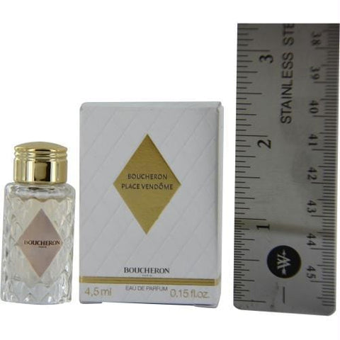 Boucheron Place Vendome By Boucheron Eau De Parfum .15 Oz Mini - AuFreshScents.Com