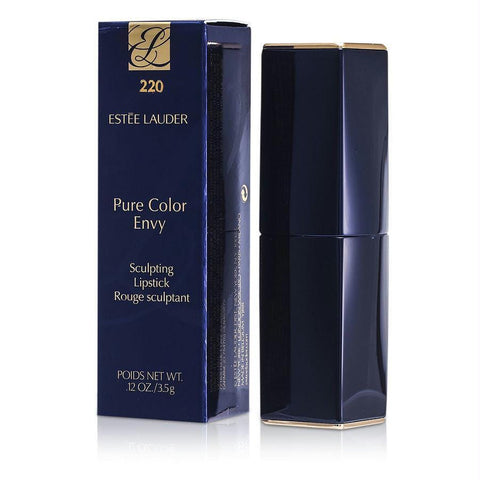 Estee Lauder Pure Color Envy Sculpting Lipstick - # 220 Powerful --3.5g-0.12oz By Estee Lauder - AuFreshScents.Com