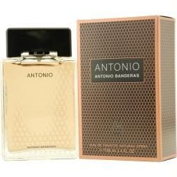 Antonio By Antonio Banderas Aftershave 3.4 Oz - AuFreshScents.Com