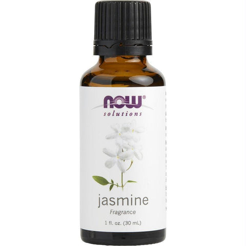 Now Essential Oils Jasmine Oil 1 Oz By Now Essential Oils - AuFreshScents.Com