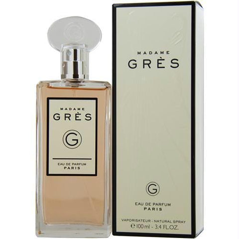 Buy Madame Gres By Parfums Gres Eau De Parfum Spray 3.4 Oz at AuFreshScents.com.com