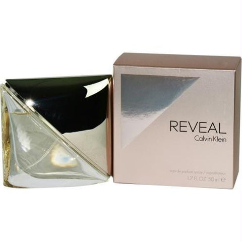 Reveal Calvin Klein By Calvin Klein Eau De Parfum Spray 1.7 Oz - AuFreshScents.Com