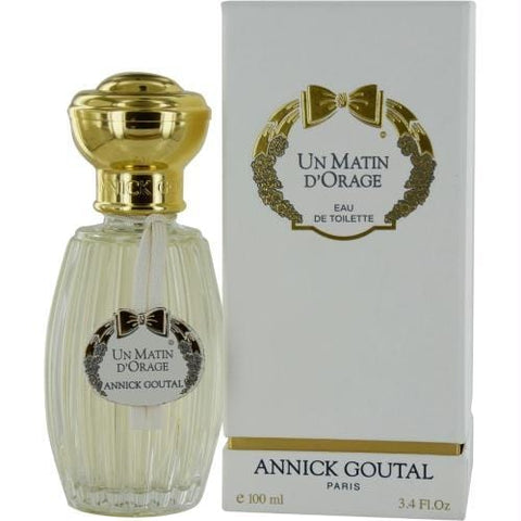 Buy Un Matin D'orage By Annick Goutal Edt Spray 3.4 Oz (new Packaging) at AuFreshScents.com.com