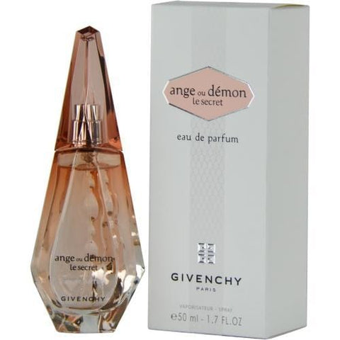 Ange Ou Demon Le Secret By Givenchy Eau De Parfum Spray 1.7 Oz (new Packaging) - AuFreshScents.Com