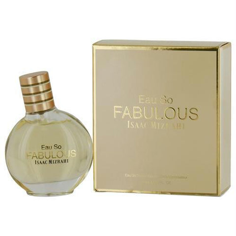 Buy Isaac Mizrahi Eau So Fabulous By Isaac Mizrahi Edt Spray 1 Oz at AuFreshScents.com.com