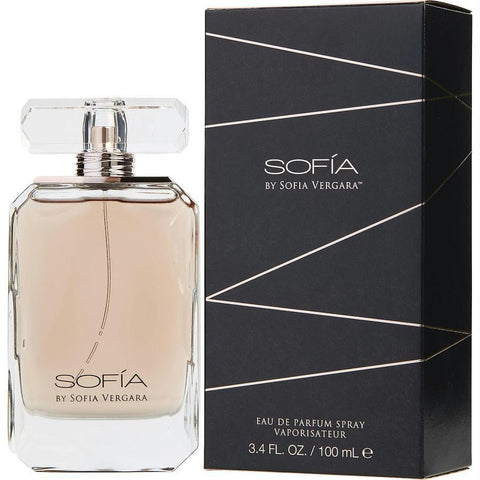 Buy Sofia By Sofia Vergara Eau De Parfum Spray 3.4 Oz at AuFreshScents.com.com