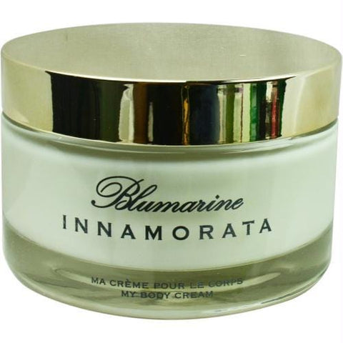 Buy Blumarine Innamorata By Blumarine Body Cream 7 Oz at AuFreshScents.com.com
