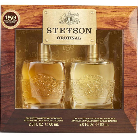 Coty Gift Set Stetson By Coty - AuFreshScents.Com