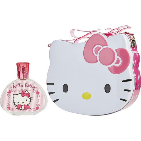 Sanrio Co. Gift Set Hello Kitty By Sanrio Co. - AuFreshScents.Com
