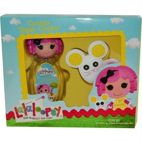Marmol & Son Gift Set Lalaoopsy Crumbs Sugar Cookie By Marmol & Son - AuFreshScents.Com