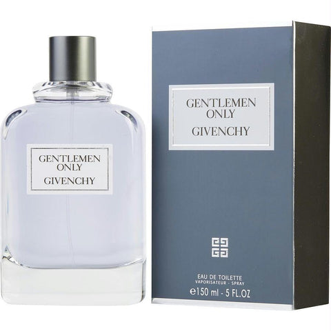Gentlemen Only By Givenchy Edt Spray 5 Oz - AuFreshScents.Com