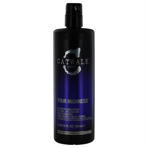 Your Highness Elevating Conditioner For Fine Lifeless Hair 25.36 Oz - AuFreshScents.Com