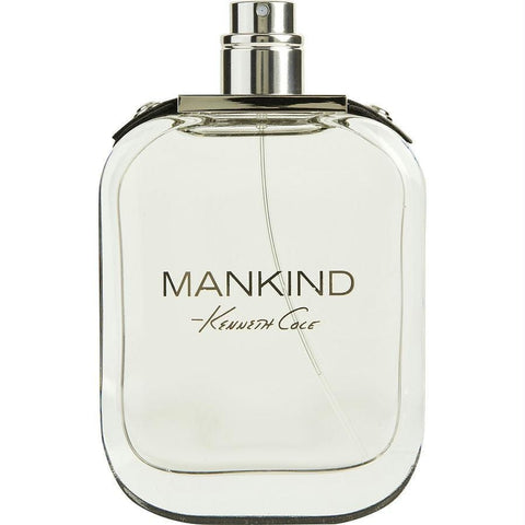 Kenneth Cole Mankind By Kenneth Cole Edt Spray 3.4 Oz *tester - AuFreshScents.Com