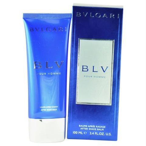 Bvlgari Blv By Bvlgari Aftershave Balm 3.4 Oz (tube) - AuFreshScents.Com