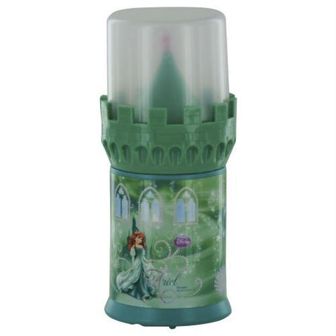 Little Mermaid By Disney Princess Ariel Shampoo 6.8 Oz - AuFreshScents.Com