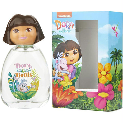 Buy Dora And Boots By Compagne Europeene Parfums Edt Spray 3.4 Oz at AuFreshScents.com.com