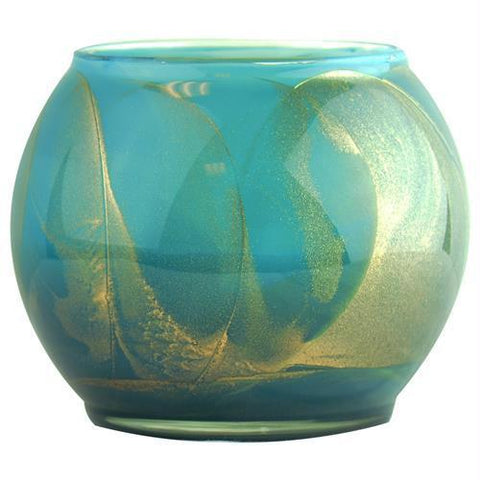 Buy Turquoise Candle Globe By Turquoise Candle Globe at AuFreshScents.com.com