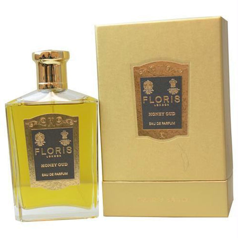 Buy Floris Honey Oud By Floris Eau De Parfum Spray 3.4 Oz at AuFreshScents.com.com