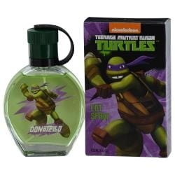 Teenage Mutant Ninja Turtles By Air Val International Donatello Edt Spray 3.4 Oz - AuFreshScents.Com