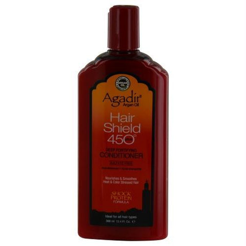 Buy Argan Oil Hair Shield 450 Deep Fortifying Conditioner Sulfate Free 12.4 Oz at AuFreshScents.com.com