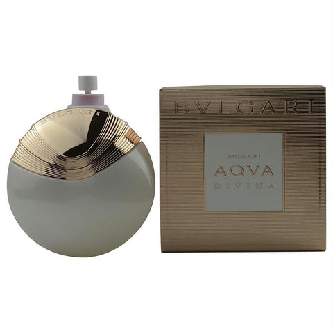 Bvlgari Aqua Divina By Bvlgari Edt Spray 1.3 Oz - AuFreshScents.Com