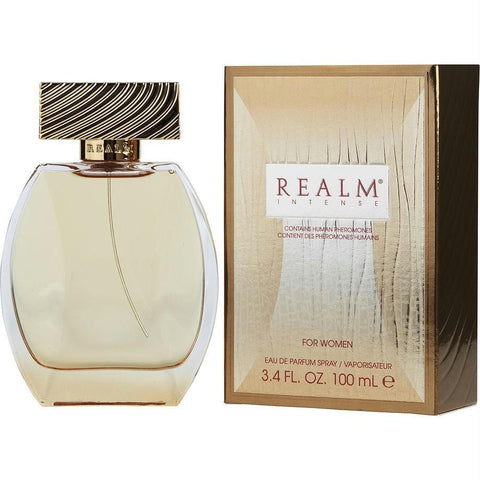 Buy Realm Intense By Realm Eau De Parfum Spray 3.4 Oz at AuFreshScents.com.com