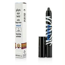 Sisley Phyto Eye Twist Long Lasting Eyeshadow Waterproof - #4 Steel --1.5g-0.05oz By Sisley - AuFreshScents.Com