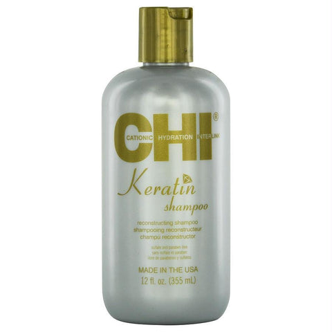 Keratin Shampoo 12 Oz - AuFreshScents.Com