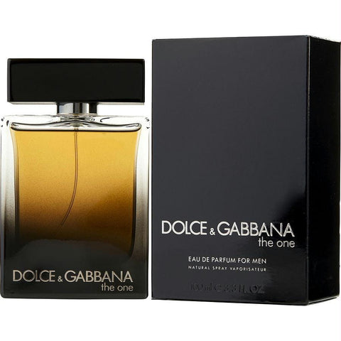 The One By Dolce & Gabbana Eau De Parfum Spray 3.3 Oz - AuFreshScents.Com