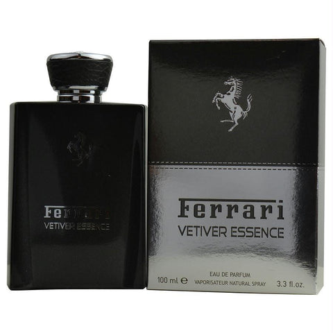 Ferrari Vetiver Essence By Ferrari Eau De Parfum Spray 3.3 Oz - AuFreshScents.Com
