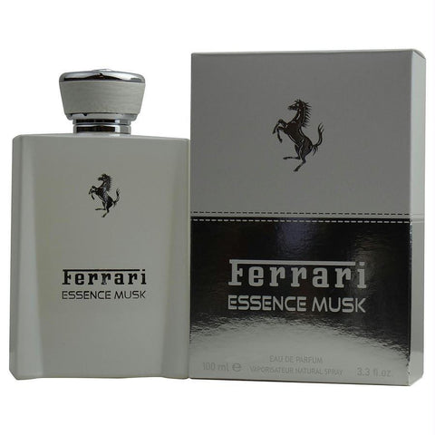 Ferrari Essence Musk By Ferrari Eau De Parfum Spray 3.3 Oz - AuFreshScents.Com