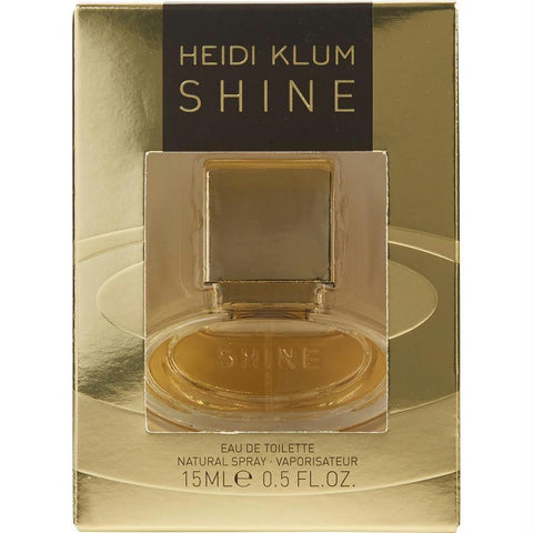 Buy Heidi Klum Shine By Heidi Klum Edt Spray .5 Oz at AuFreshScents.com.com
